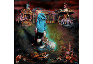 Korn - The Serenity Of Suffering - (Vinyl)