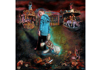 Korn - Serenity Of Suffering (Deluxe),The [CD]
