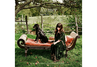 Rumer - This Girl's In Love (A Bacharach & David Songbook) - (Vinyl)