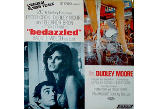 Cook, Peter / Moore, Dudley - Bedazzled (Mephisto'68) [LP + Bonus-CD]