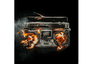 Green Day - Revolution Radio | CD