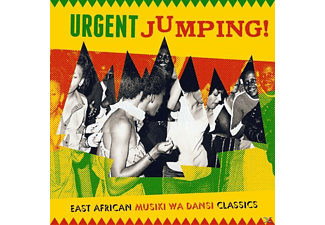 VARIOUS - Urgent Jumping! [CD]