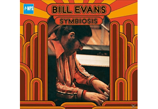 Bill Evans - Symbiosis - (MC (analog))