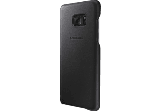 SAMSUNG Galaxy Note 7 Leather Cover - Svart