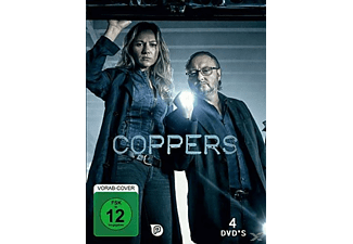 Coppers - (DVD)