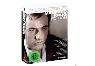Manfred Krug Edition - (DVD)