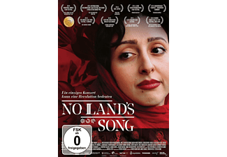 No Land´s Song [DVD]