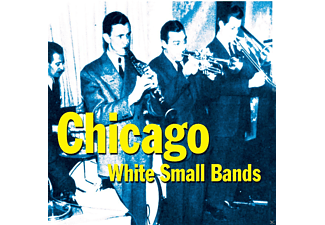 VARIOUS - Chicago-White Small Bands - (CD)