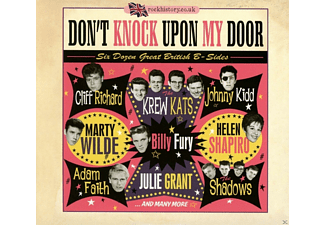 VARIOUS - Don't Knock Upon My Door [CD]