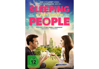 Sleeping With Other People - (DVD)