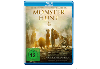 Monster Hunt 2D [Blu-ray]