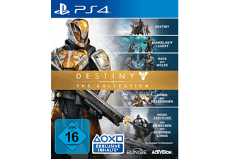 Destiny - The Collection [PlayStation 4]