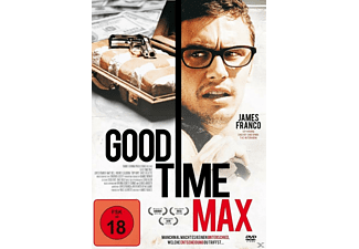 Good Time Max - (DVD)