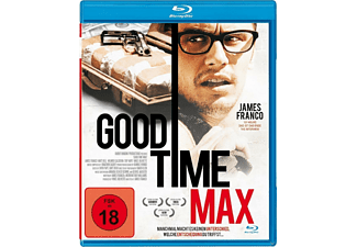 Good Time Max - (Blu-ray)