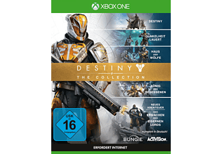 Destiny - The Collection [Xbox One]