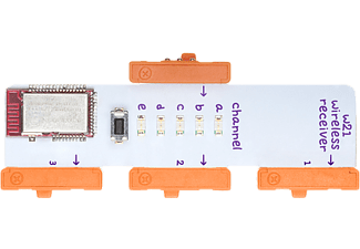 LITTLEBITS Wireless Reciver