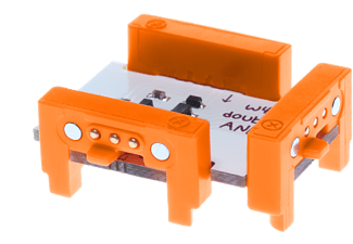LITTLEBITS Double AND