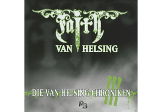 Die Van Helsing Chroniken III - 2 CD - Science Fiction/Fantasy