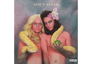 Soft Hair - Soft Hair (LP+MP3) [LP + Download]