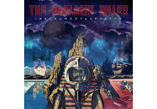 The Gaslamp Killer - Instrumentalepathy - (CD)