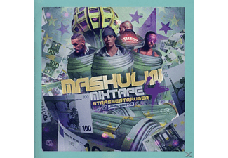 VARIOUS - Maskulin Mixtape Vol. 4 [CD]