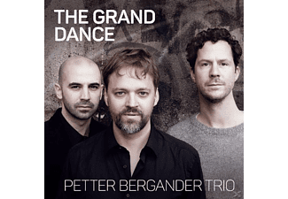 Petter Trio Bergander - The Grand Dance - (CD)