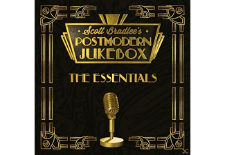 Scott Bradlee's Postmodern Jukebox - The Essentials [CD]