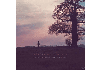Rivers Of England - Astrophysics Saved My Life [CD]