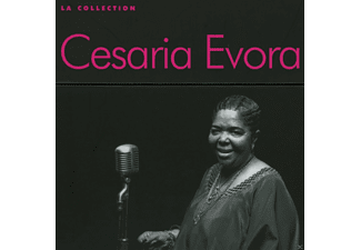 Evora Cesaria - La Collection Cesaria Evora [CD + DVD]