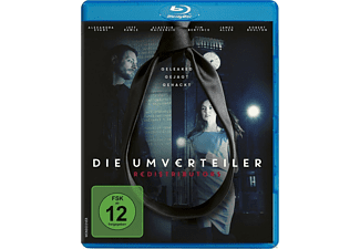 Redistributors - Die Umverteiler - (Blu-ray)