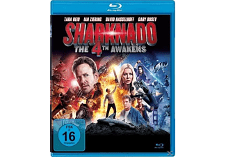 Sharknado 4 - The 4th Awakens - (Blu-ray)