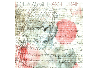 Chely Wright - I Am The Rain [CD]