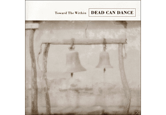 Dead Can Dance - Toward The Within-Remast- - (CD)