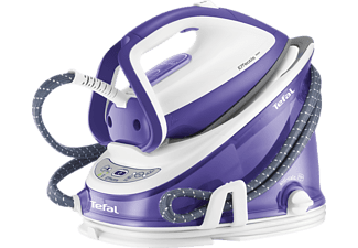 TEFAL GV6771 Effectis Easy Plus Dampfbügelstation (2200 Watt, 5.2 bar)