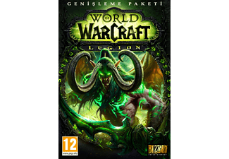 ARAL World Of Warcraft: Legion PC Oyun