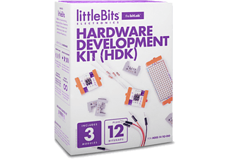 LITTLEBITS Hardware Develoment Kit