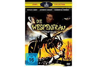 The Bee Girl - Die Wespenfrau - (DVD)