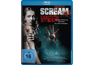 Scream Week - (Blu-ray)