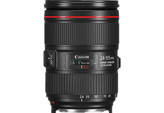 CANON EF 24-105MM f/4 L IS II USM  für Canon , 24 mm - 105 mm , f/4