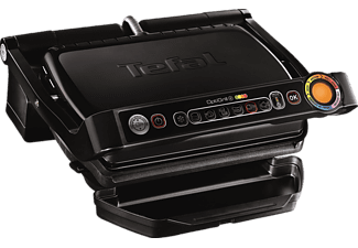 TEFAL GC7148 Optigrill+ Snacking&Baking, Kontaktgrill, 2000 Watt