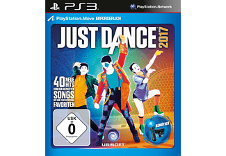 Just Dance 2017 [PlayStation 3]