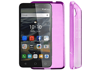 "VOLTE-TEL Θήκη Pop 4 5.0"" 5051Y Slimcolor Tpu Pink - (5205308169038)"