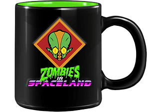 Call of Duty: Infinite Warfare - Zombies in Spaceland Tasse (Exklusiv bei Media Markt)