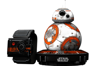 ORBOTIX BB-8 Special Edition Bundle Battleworn Droid
