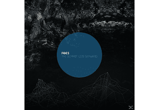 Foes - The Summit Lies Skyward - (CD)
