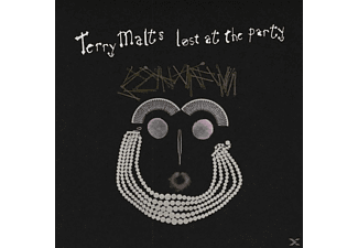 Terry Malts - Lost At The Party - (CD)