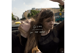 Gurr - In My Head - (CD)