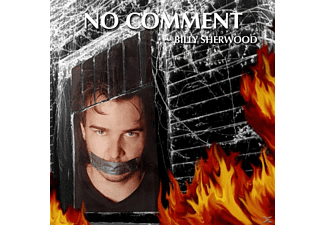 Billy Sherwood - No Comment [CD]