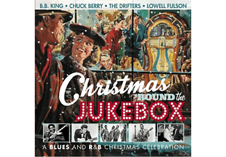 VARIOUS - Christmas Round The Jukebox [CD]
