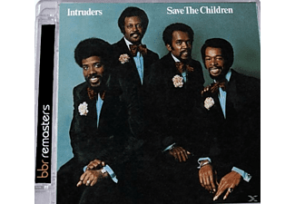 The Intruders - Save The Children (Expanded Edition) - (CD)